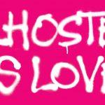 #LHOSTE IS LOVE