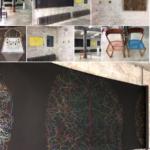 Vues d'exposition, La confidentielle, Paris 2018